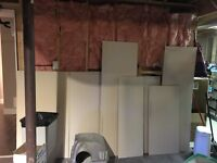 Looking to get drywall done
