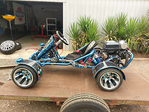 Custom built go kart Two Wells Mallala Area Preview