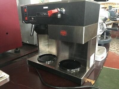 Newco Lpf Automatic Coffee Brewer