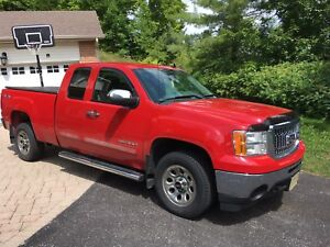 2011 GMC Sierra 4x4 - amazing deal!!!