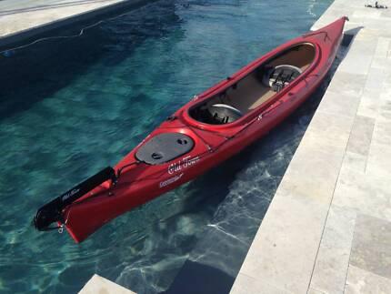 Canoe Loon Double