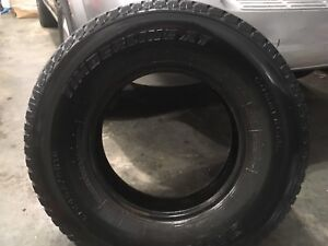2 Only 16 Inch Dayton Timberline Winter Tires