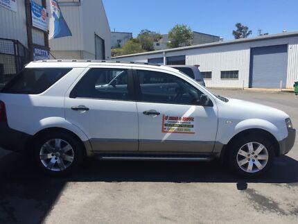 U Hire & Move - Car-Truck-Ute-Trailer Hire Arana Hills Brisbane North West Preview