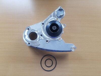 Wasserpumpe Fiat Ducato, Iveco Daily 2,3 JTD - F1AE0481 - F1AE3481 - F1AFL411 -