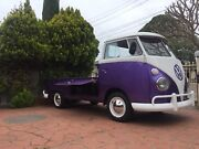 Vw kombi ute Padstow Heights Bankstown Area Preview