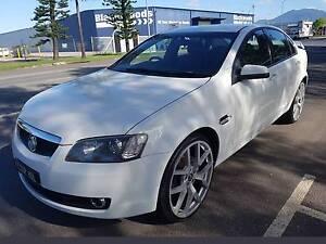 Holden Calais Sedan look no further!!! Cairns Cairns City Preview