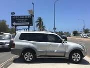 2005 Mitsubishi Pajero SUV - Platinum- great family car - 7 seats Labrador Gold Coast City Preview