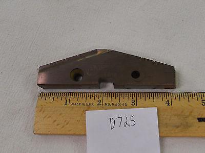 1 New 4-316 Allied Spade Drill Insert Bit. 458h-0406 Amec D725