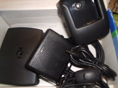 NOKIA CARK-109,Full HANDSFREE CarKit NOKIA 9210/i,OPENED BUT NOT USED,Pl SeePics