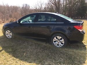 2015 Cruze trade for truck