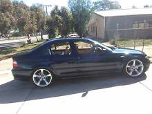 """19"""" GENUINE BMW TWIST WHEELS AND TYRES FOR SALE Greenwith Tea Tree Gully Area Preview"""
