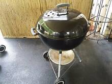 WEBER BBQ 4 SALE Raceview Ipswich City Preview
