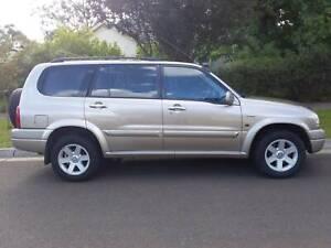 2003 Suzuki XL-7  Automatic SUV