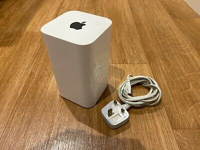Apple Airport Extreme Time Capsule 2TB Model A1470