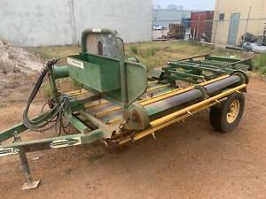 Buschutz Hay Feeder Bunbury Bunbury Area Preview