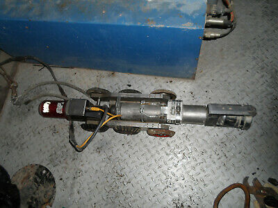 Sewer Camera Crawler Aries Inspection System Rs Main Line