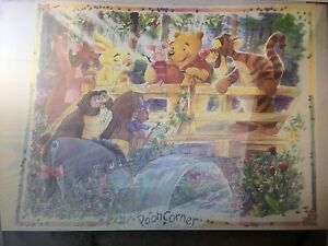 Winnie the Pooh and Friends Picture