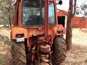 Belarus 560 FEL tractor Freeling Gawler Area Preview
