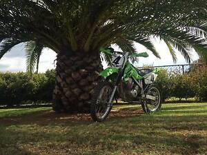 Kawasaki KLX140L Horsley Park Fairfield Area Preview