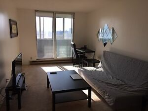 Sublet from May 1st to August 31st (No Pets)
