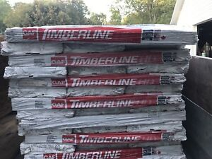 Timberline shingles for sale