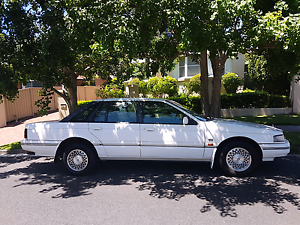 FORD LTD NC 2. V8. AUTOMATIC. 1993. FLAGSHIP. Newcastle Newcastle Area Preview