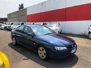 2005 Holden Commodore VZ LUMINA Automatic Sedan Lilydale Yarra Ranges Preview