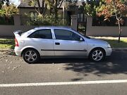 2003 Holden Astra SRi 2.2L Hughesdale Monash Area Preview