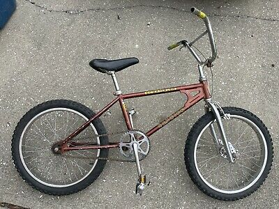 Vintage Freestyle HARO Sticker BMX Old School Competition NOS