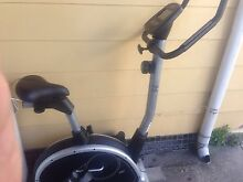 Exercise bike Cardiff Heights Lake Macquarie Area Preview