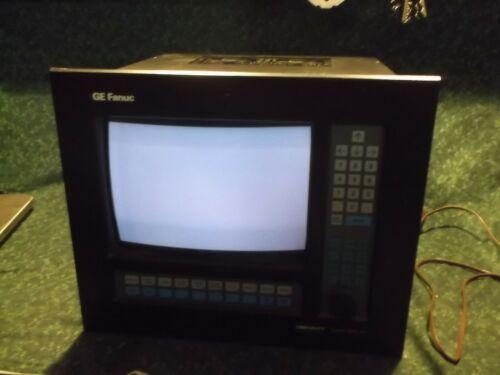 GE Fanuc CIMPLICITY Monitor Display System 3000 GDT (36230-BPR9)