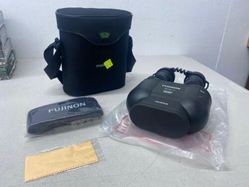 Fujinon TS-X 1440 Techno-Stabi Image Stabilizing Binocular (14x40) NEW