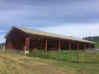 ISO: Roofer/Carpenter to replace 40' x 100' cold storage roof