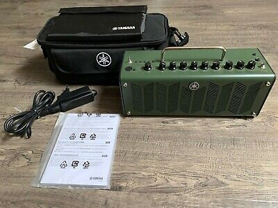 Yamaha THR10X Guitar Amplifier