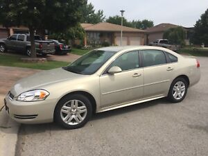 2011 Chevy Impala - Only 36k! Steal at $11,000