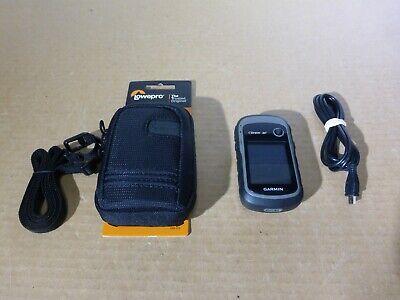 Garmin eTrex 30 Color-Screen Handheld GPS Navigator ~ Outdoors, Geocaching