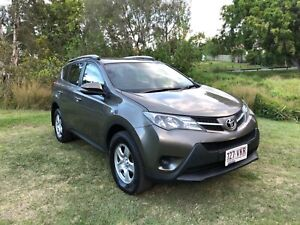 2014 Toyota RAV4 GX MY14 auto wagon Yeerongpilly Brisbane South West Preview