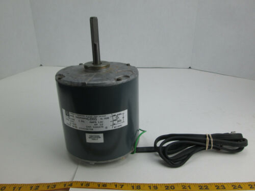 New GE General Electric Motor 5KCP39PGC390S 380-460 Volts 1/2 HP 1150 RPM