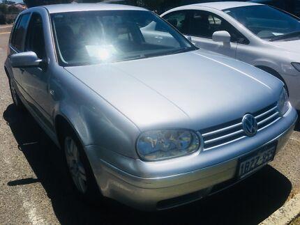 2004 Volkswagen Golf AUTO   waCARSALES