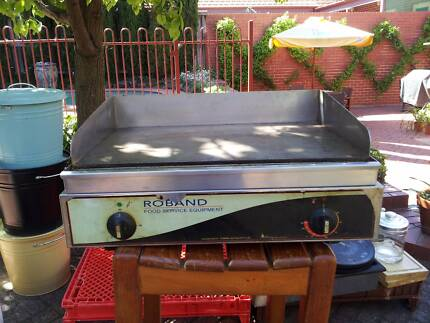 Roband hot plate temp/controll fully reconditioned   $300