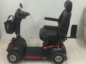 Mobility Scooter Somerville Mornington Peninsula Preview
