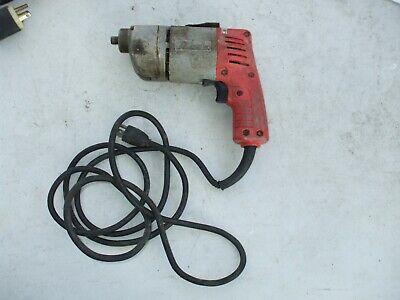 Milwaukee 6798-1 Screw Shooter Gun Electric Corded Drywall
