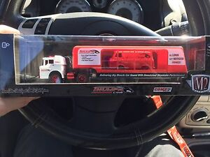 M2 Thumper Cams diecast chase