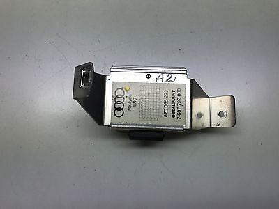 AUDI A2 2003 / 2005 1.4TDI BLAUPUNKT SPEAKER AMPLIFIER 8Z0035223 / 7607792080