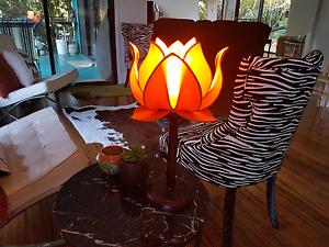 Orange lamp   wynnum Lytton Brisbane South East Preview