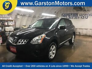 2011 Nissan Rogue SV*BACK UP CAMERA*CRUISE CONTROL*HEATED FRONT