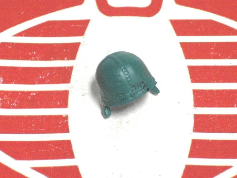 GI Joe Weapon Switch Gears v1 Green Helmet 2003 Original Accessory
