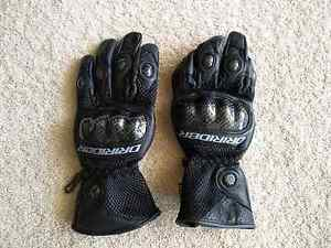 DriRider Ladies Motorcycle Gloves (Price: $25 ono) Rhodes Canada Bay Area Preview