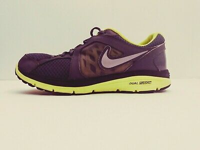 buy online e6ceb a81c6 Mens Nike Dual Fusion Running Training Shoes Size 6Y...Womens size 7.5  (Unisex)
