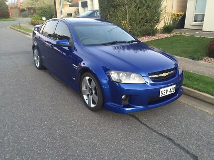 2007 VE SSV Commodore Marion Marion Area Preview